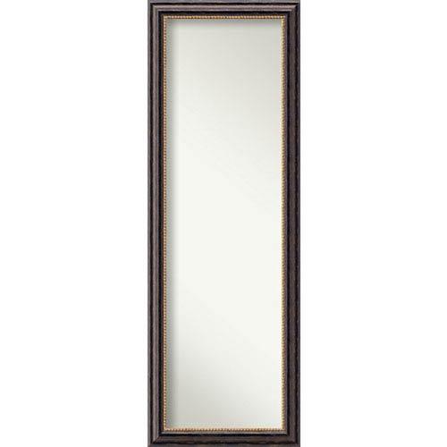 Tuscan Rustic 18 x 52 In. Wall Mirror