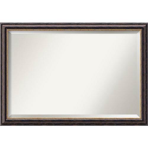 40 x 40 mirror slim frame amanti art tuscan rustic 40 28 in bathroom mirror inch bellacor