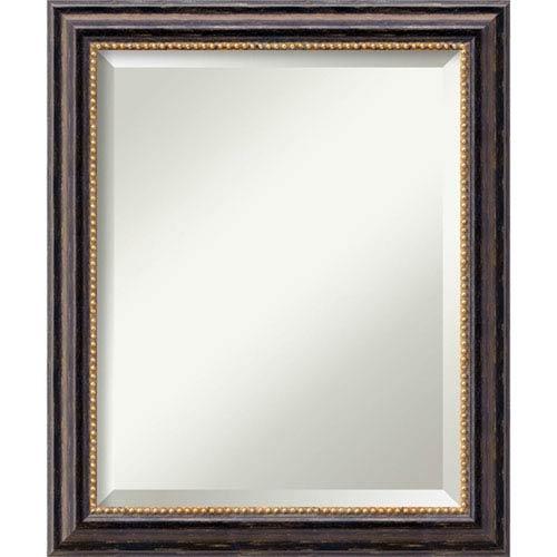 Amanti Art Tuscan Rustic 20 x 24 In. Bathroom Mirror