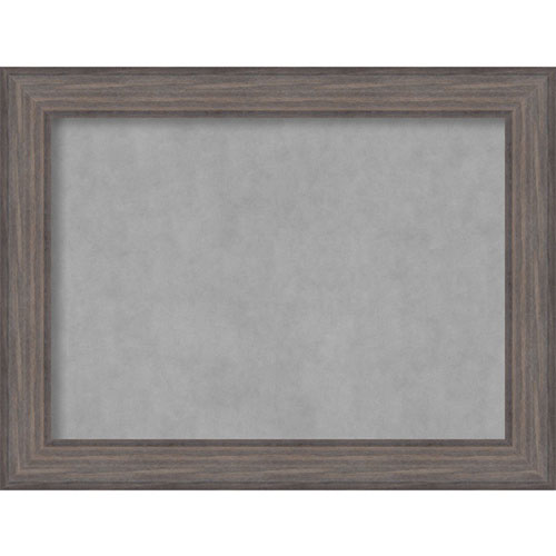 Country Barnwood, 34 In. x 26 In. Magnetic Board