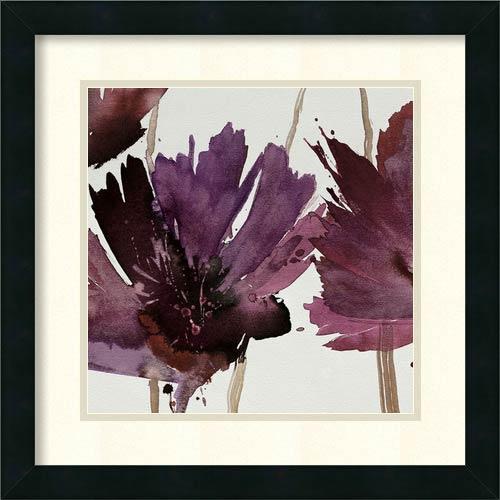Amanti Art Room for More I by Natasha Barnes: 18 x 18 Print Reproduction