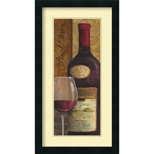 Amanti Art From the Cellar II by Lisa Audit: 14 x 26 Print Reproduction