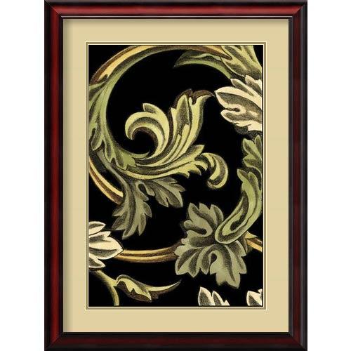 Amanti Art Classical Frieze II by Ethan Harper: 24 x 32 Framed Art Print