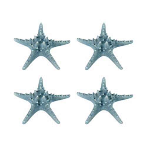Sterling Industries Kandarola Kove Blue Starfish Accessory