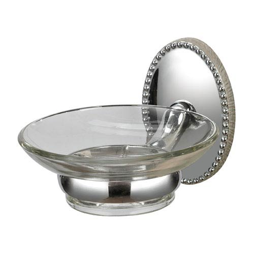 Bancroft Chrome Cup Holder