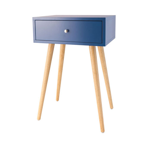 Sterling Industries Astro Navy Accent Table