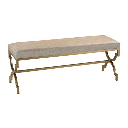 Accent Storage Benches Bellacor