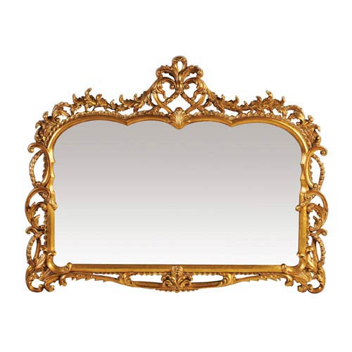 Sterling Industries Capetian Mirror