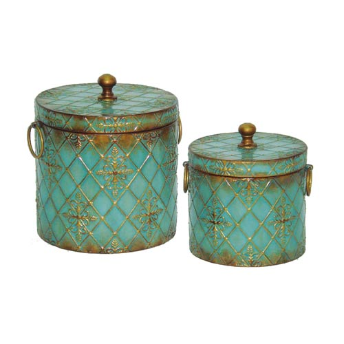 Roth Boxes, Set of Two