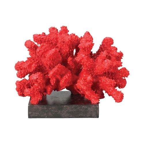 Fire Island Coral