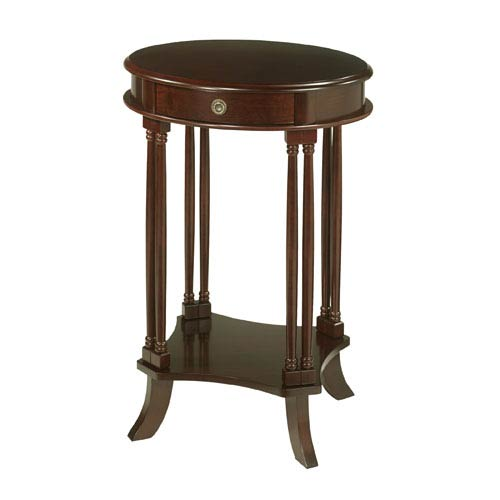 Bellingham Mahogany Side Table
