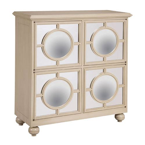 Sterling Industries Mirage 39-Inch Cabinet