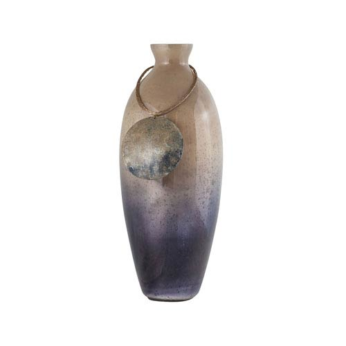 Sterling Industries Vase Cuzco Fire Clay 16 Inch Vase 8468 075