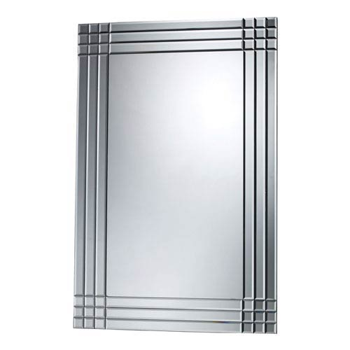 Sterling Industries Glass 34-Inch Rectangular Mirror