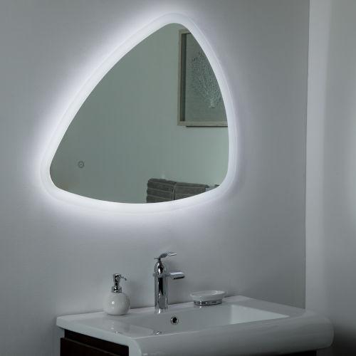 Ashley Backlit LED Bathroom Mirror