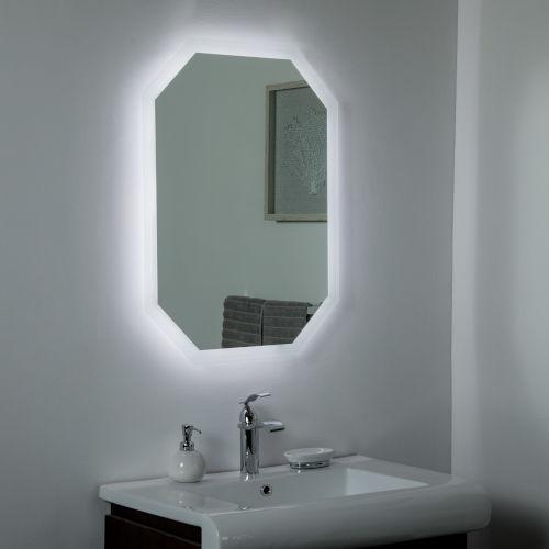 Margot Backlit LED Bathroom Mirror