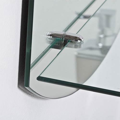 Decor Wonderland Vanessa Modern Bathroom Mirror Ssm102