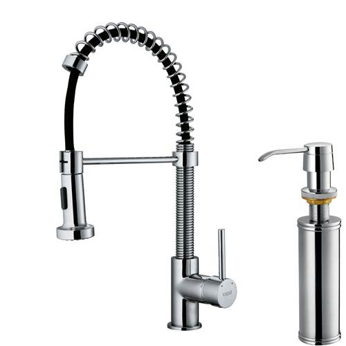 Contemporary Kitchen Faucets Free Shipping Bellacor
