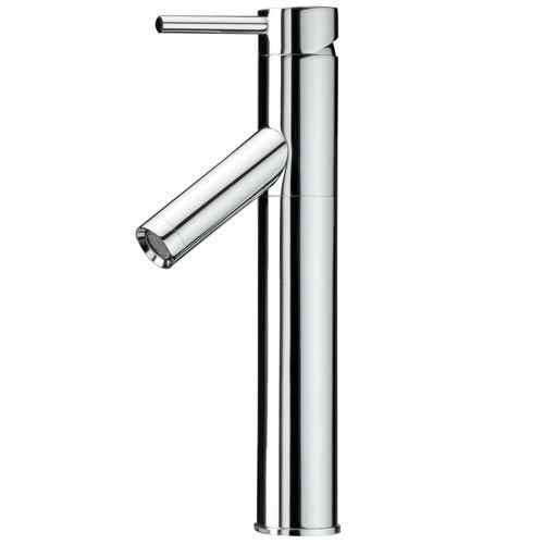 Chrome Bathroom Vessel Faucet