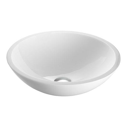 Victoria Phoenix Stone Vessel Bathroom Sink