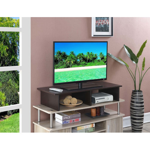 Designs 2 Go Espresso Large TV Monitor Riser