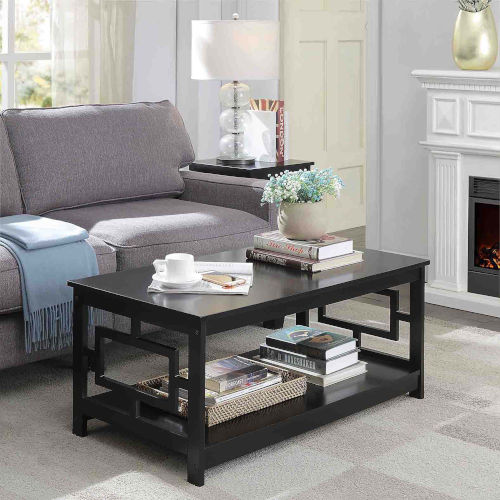Town Square Square Coffee Table