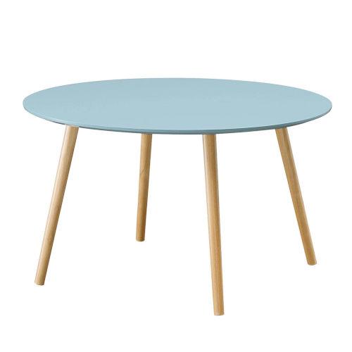 Oslo Sea Foam Round Coffee Table