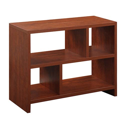 Convenience Concepts Northfield Cherry Console Table