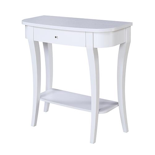 Convenience Concepts Newport Console Table