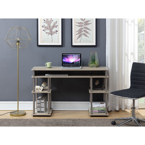 Designs2Go Soft Sand No Tools Student Desk