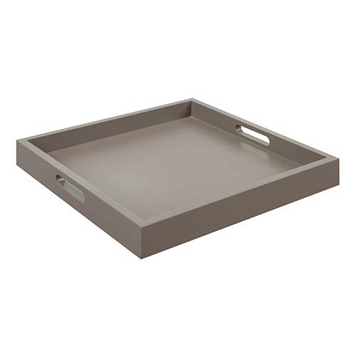 Palm Beach Gray Tray