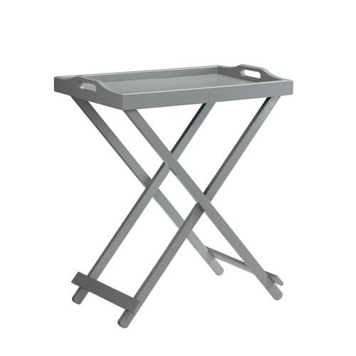 Folding Tray Table