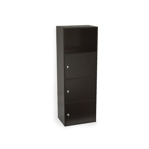 XTRA-Storage Three-Door Cabinet