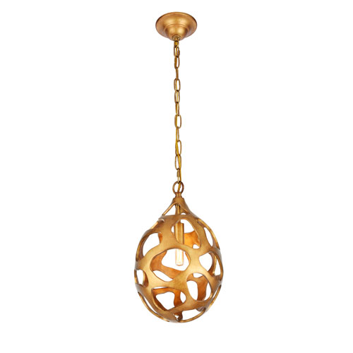 Bombay One-Light Pendant