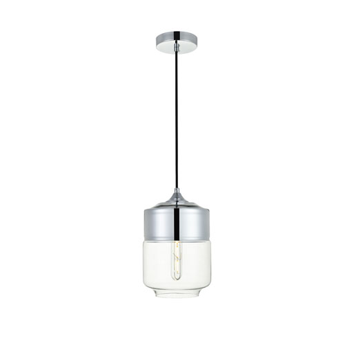 Ashwell One-Light Mini Pendant
