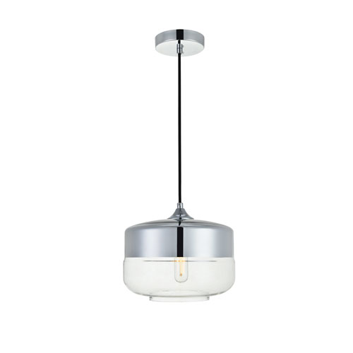 Ashwell One-Light Pendant