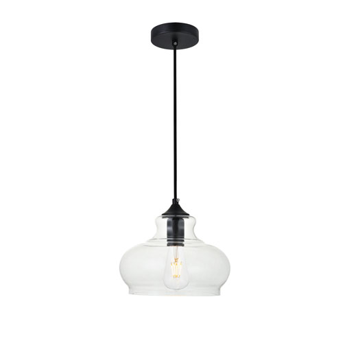 Destry One-Light Mini Pendant
