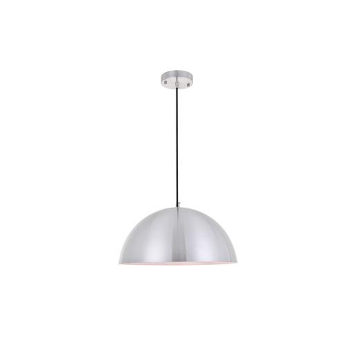 Forte 16-Inch One-Light Pendant