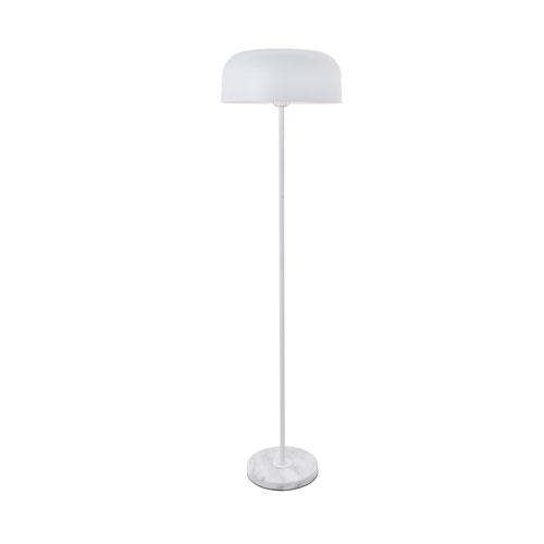 Exemplar One-Light Floor Lamp