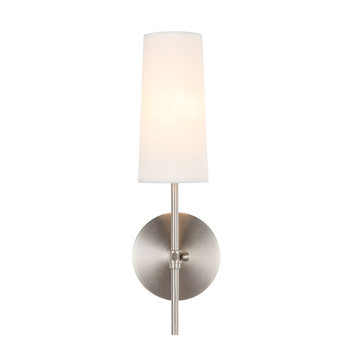 Mel One-Light Wall Sconce
