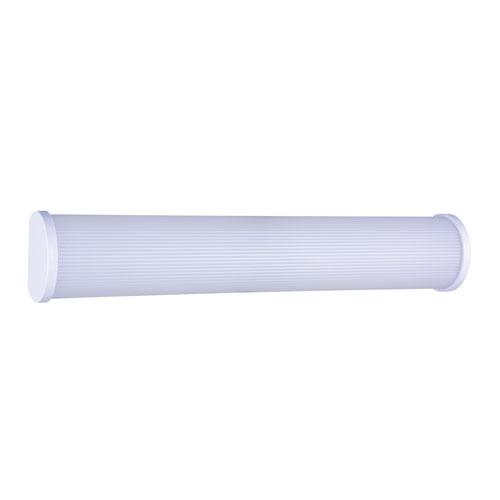 Canaan White 5-Inch LED Bath Bar