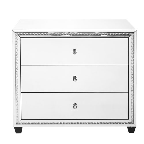 Accent Cabinets & Chests