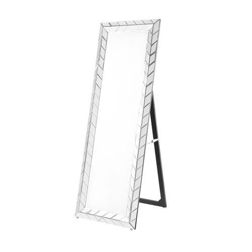 Sparkle Clear 22-Inch Full Length Mirror