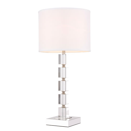 Palais One-Light Table Lamp