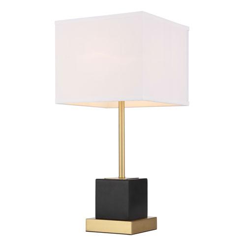 Lana One-Light Table Lamp