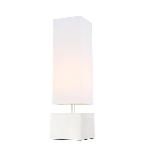 Niki One-Light Table Lamp