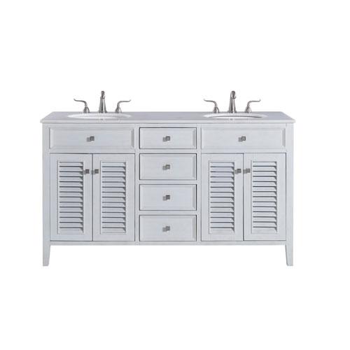 Cape Cod Vanity Sink Set