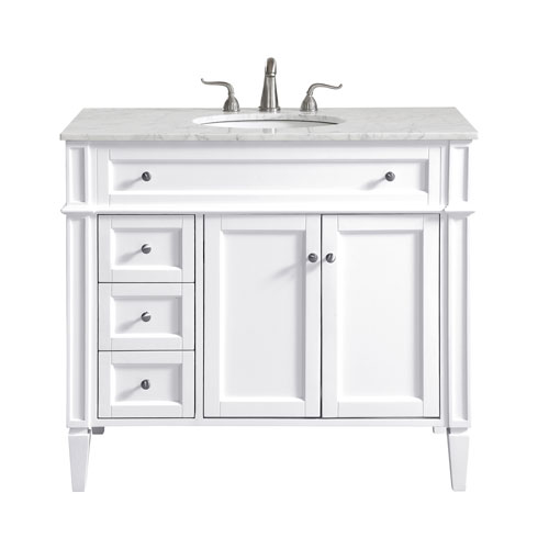 Park Avenue Vanity Sink Set