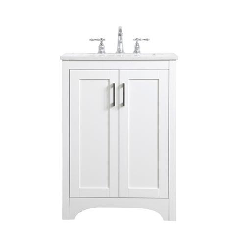 Moore Vanity Sink Set
