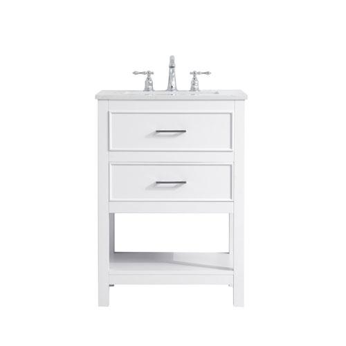 Sinclaire Vanity Sink Set